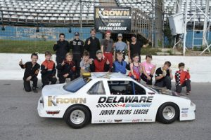 Delaware Speedway