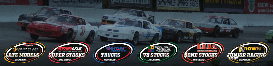 Payne Auto Group >> Delaware Speedway